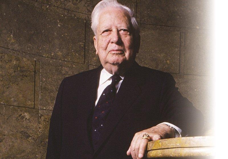 DAVID MATTHEW KENNEDY(大衛甘迺迪)是第一屆「美中經濟協會」會長。