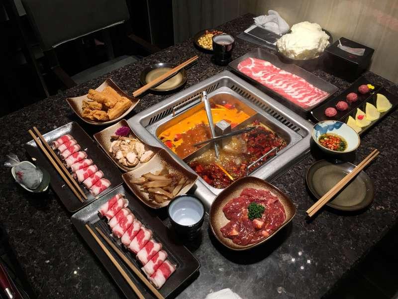 儲存熱量好過冬!台北七家麻辣鍋溫暖你的胃。(圖/bryan...@flickr)