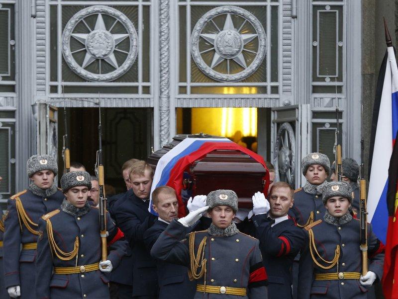 俄國駐土耳其大使19日當眾遭槍殺,畫面還透過直播流出,驚動世界。(美聯社)