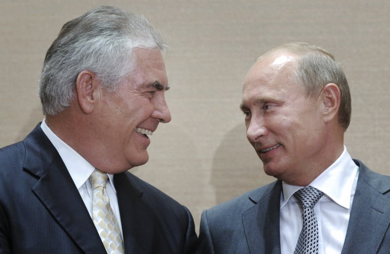 美國準總統川普對普京相當友善,各界原本預期美俄關係將大幅升溫。(美聯社)