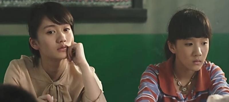 曲靖與好友張雪,是性格截然不同的兩個女孩。(圖/愛奇藝提供)