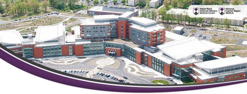 貝爾沃堡社區醫院。
