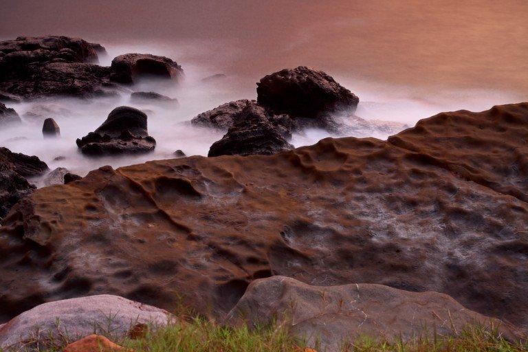 台北金山溫泉。(圖/Klook提供)