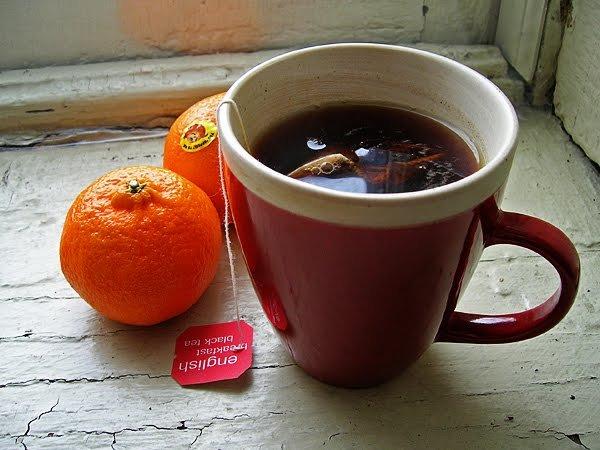 小小一杯紅茶,竟可以保命啊!(圖/科技農報提供)