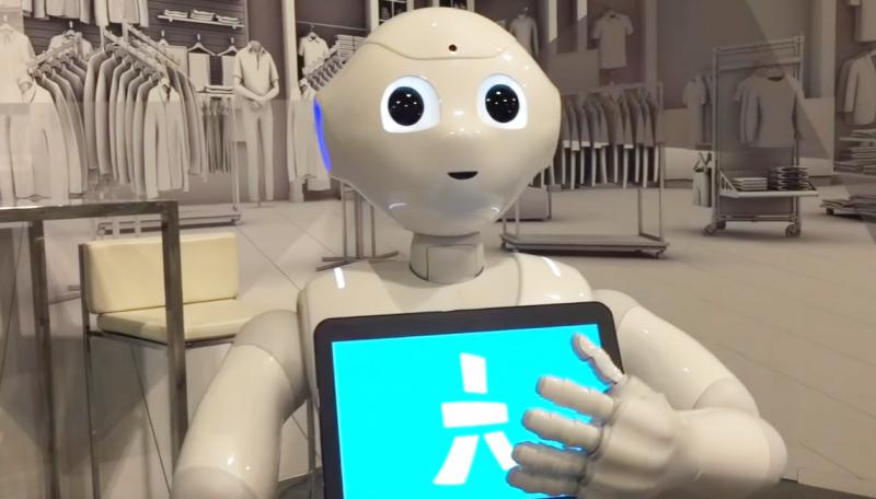 無論是無形體的人工智慧程式、或是有形體的高科技機器人,「人工智慧」的聰明程度都超乎想像!(示意圖取自YouTube)