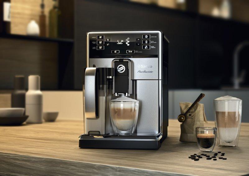 你還受限於家中不符需求的咖啡機,無法深度探索、隨心品嚐個人喜好的咖啡風味嗎?(圖/飛利浦提供)