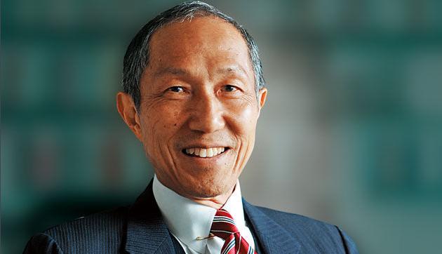 國防部前副部長、陸委會前副主委林中斌。(環球時報)