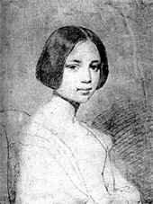 莎拉.羅依斯特(Wikipedia/Public Domain)