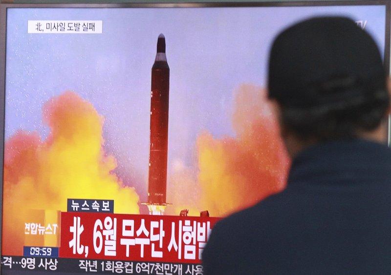北韓全力發展洲際彈道飛彈,影響區域安全穩定(AP)