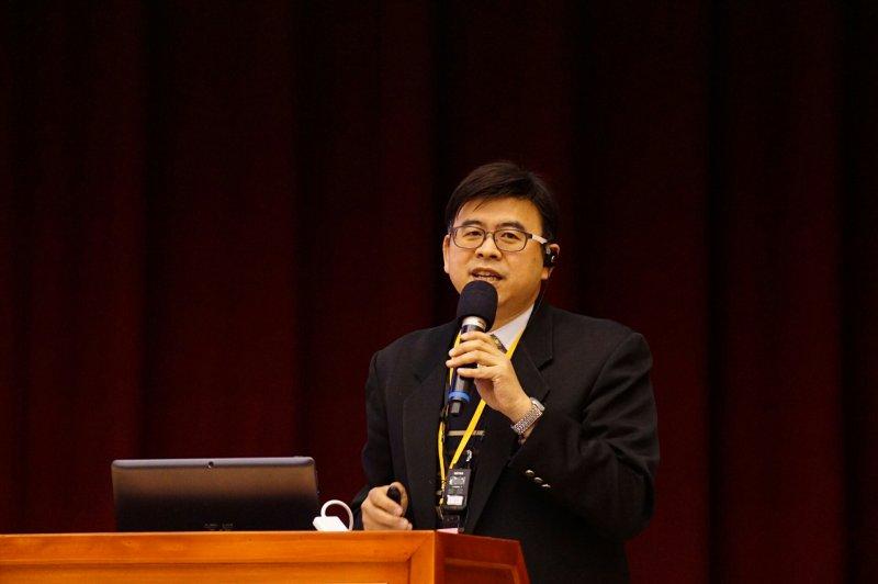 20170123-落實兩公約國際審查及結論性意見座談會,法官錢建榮發言(盧逸峰攝)