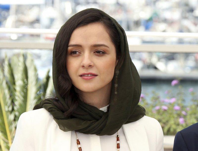 作品入圍2017奧斯卡最佳外語片的伊朗女演員塔拉內阿里杜斯提,決定不出席典禮抗議川普禁令。(美聯社)