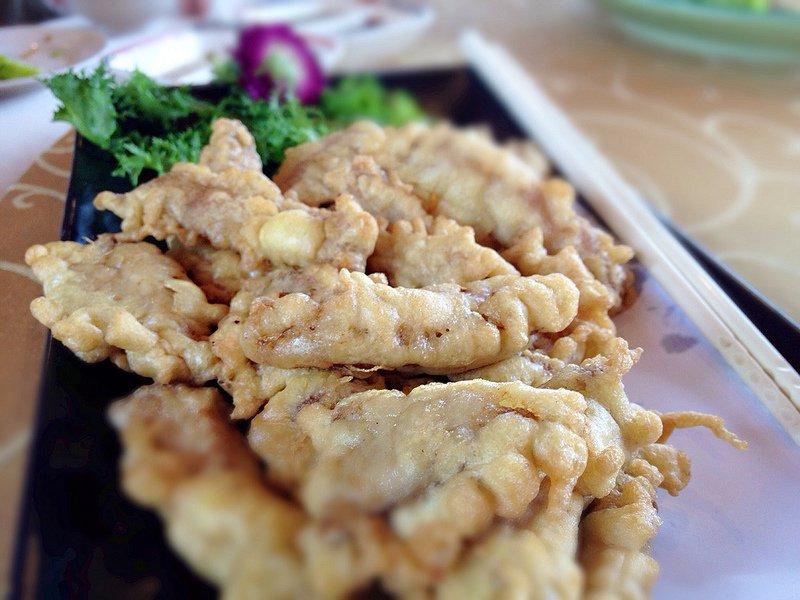 宜蘭小吃:卜肉。(圖/KLOOK客路提供)