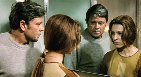 1972年電影版索拉力星劇照。(作者提供)