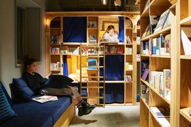 (圖/BOOK and BED TOKYO@facebook)
