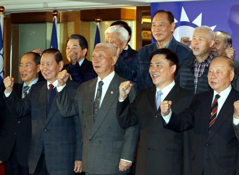 2017-02-15-郝龍斌競選黨主席中興後援會成立大會02-蘇仲泓攝