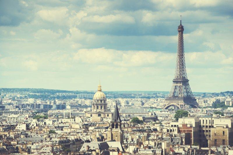 浪漫之都巴黎(圖/KLOOK客路提供)