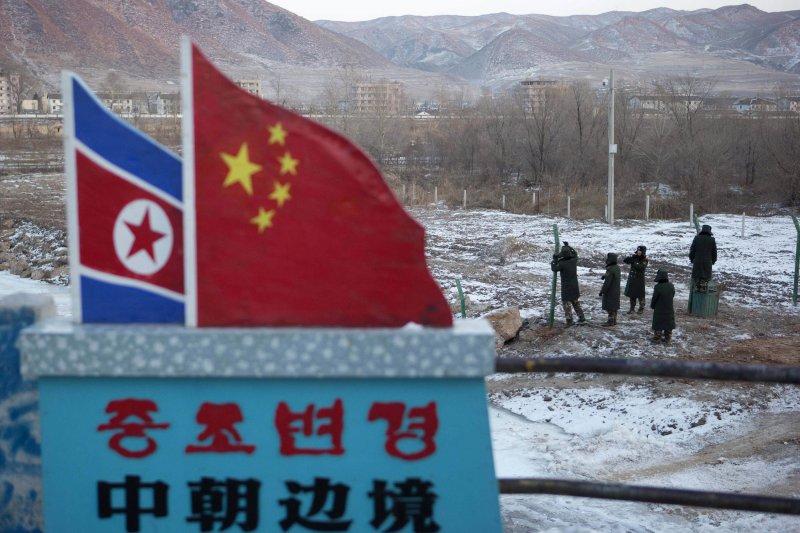 北韓核問題可能對習近平訪美造成阻礙(AP)