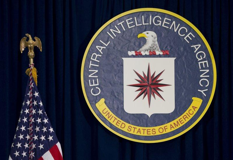 中央情報局(CIA)駭客計畫(AP)