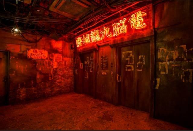 香港九龍寨城。(圖/Xiao Yang @flickr,Klook客路提供)