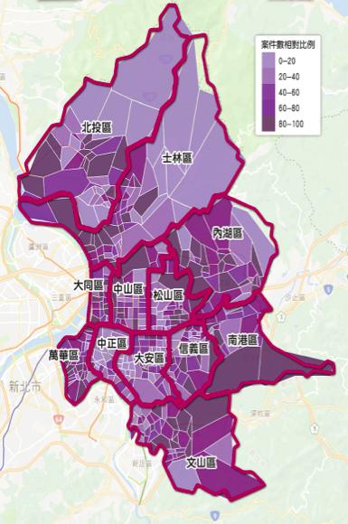 台北市社會局家防中心家暴地圖。.JPG.png