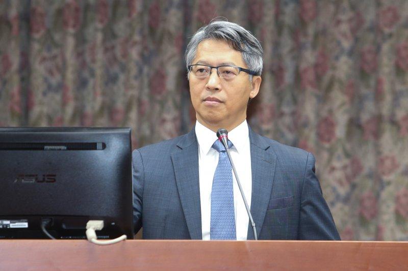 20170315立法院委員會.中研院長廖俊智出席報告並備詢.(陳明仁攝)