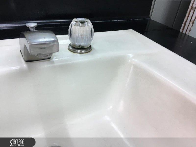 洗手檯.jpg(圖/設計家Searchome)
