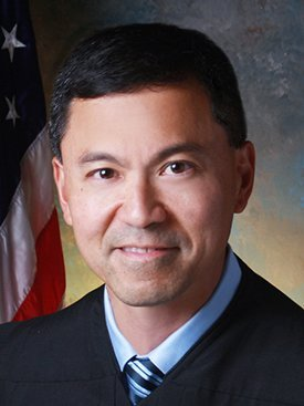 夏威夷州聯邦法官華森擋下川普政府的新簽證禁令(Wikipedia/Public Domain)