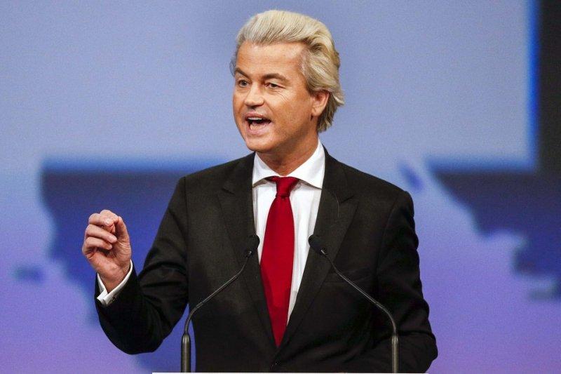 威爾德斯(Geert Wilders)2