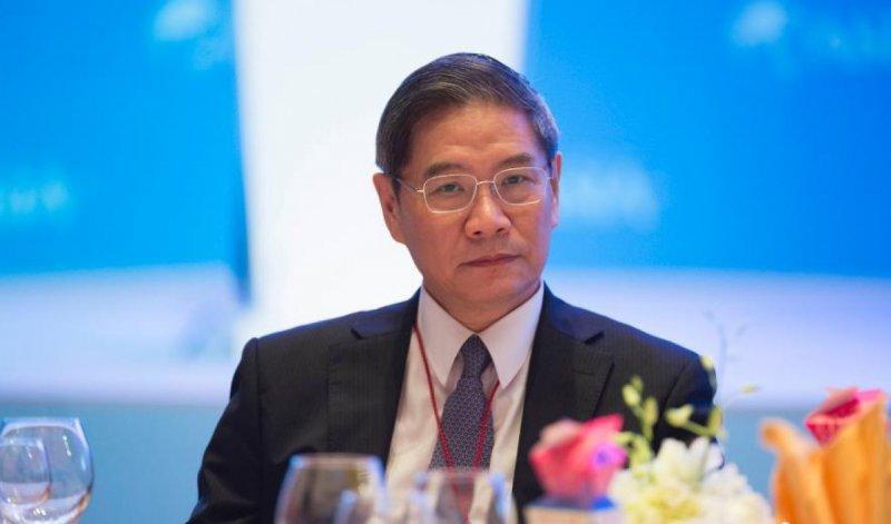 中國國台辦主任張志軍出席博鰲亞洲論壇(中新網)