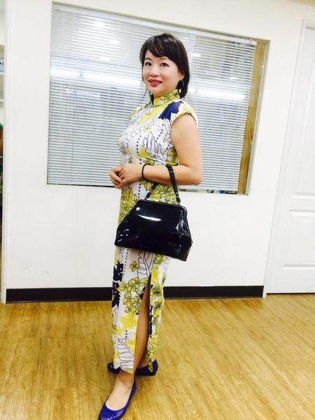 (圖/民國美女 Miss Cheongsam提供)