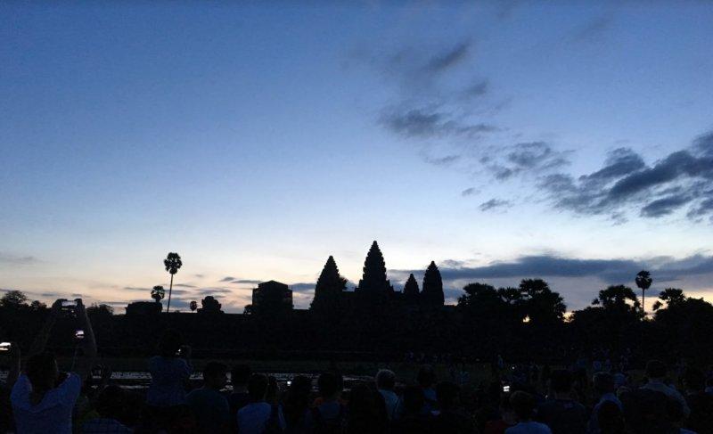 柬埔寨。(圖/想想論壇提供)