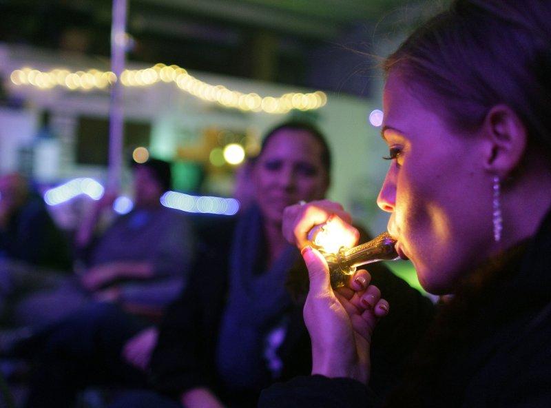 加拿大,娛樂用大麻,合法化。(美聯社)