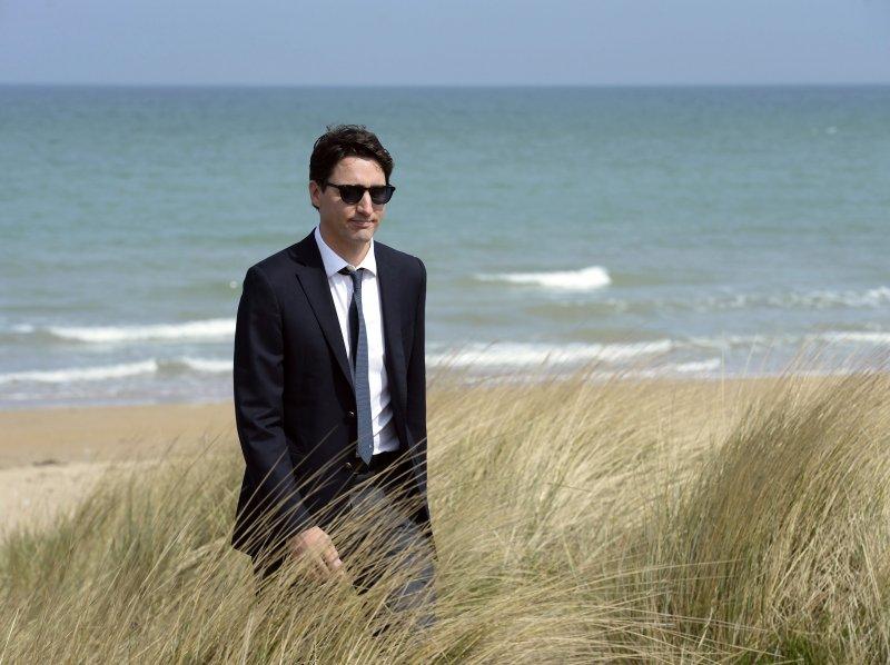 加拿大總理杜魯道。(美聯社)