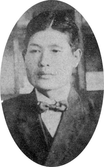 八田與一(Wikipedia / Public Domain)