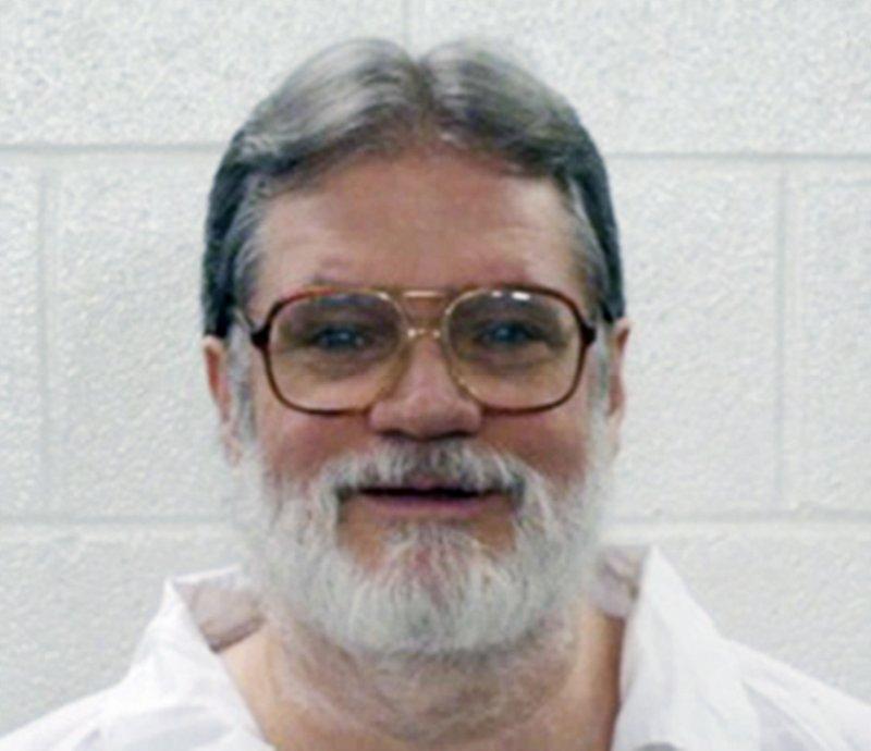 阿肯色州死刑:60歲死囚華特(AP)