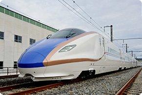 (圖/取自東日本旅客鐵路株式會社官網)