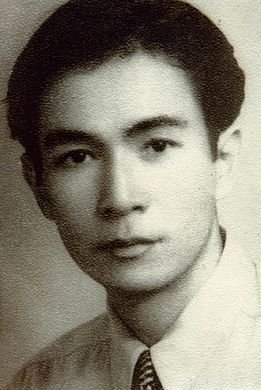 台灣作家呂赫若。(取自維基百科)