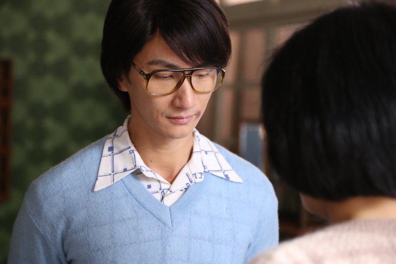 以「錦鳳的男朋友」身份來到雁南之家的文男,引起其他女工們的熱烈討論。(圖/外鄉女提供)