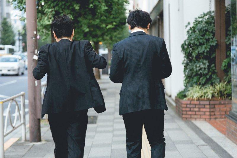 台灣近4成上班族都有過胖問題,主要問題出在晚睡...(示意圖/Pakutaso)