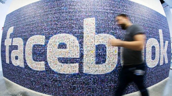 美國社交媒體巨頭Facebook的用戶將達到20億人。(BBC中文網)