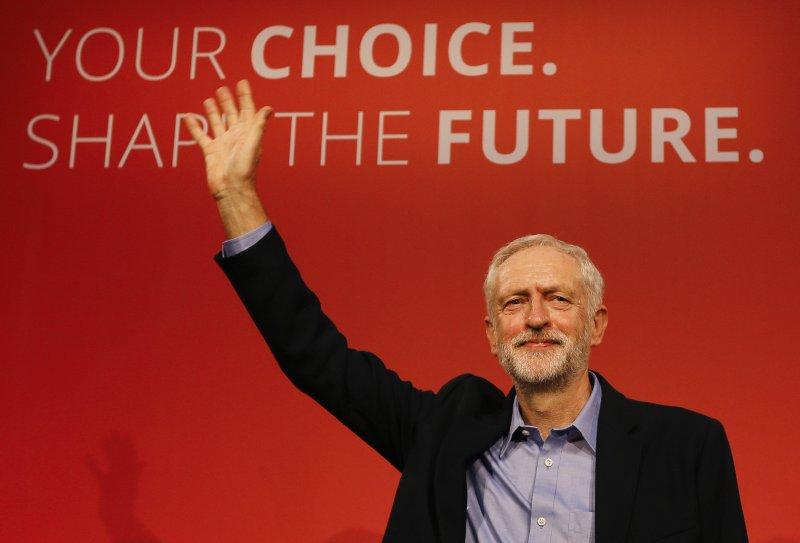 英國5日舉行地方選舉,工黨比上一次輸了119席。(美聯社)