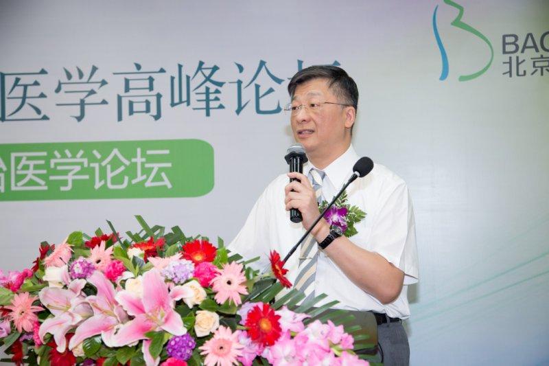 輔仁大學醫學系教授蔡明松表示,WHO擴大孕產婦死亡率追蹤範圍的原因,主要是針對那些懷孕前就有過胖、心血管等慢性疾病的產婦。(取自www.baodaohealth.com)