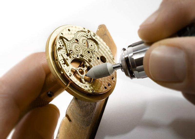 伯爵兩款革命性機芯集中呈現其超薄的時尚品味,創立全新鐘錶設計詞彙。(圖/PIAGET提供)