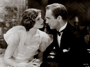 凱薩琳赫本的電影處女作是1932年的《離婚帳單》(A Bill of Divorcement)(Wikipedia/Public Domain)