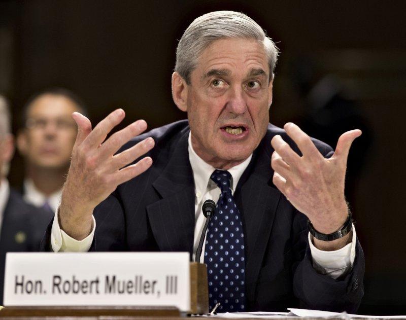 美國聯邦調查局(FBI)前任局長穆勒獲委任為司法部特別檢察官,負責調查川普「通俄門」事件(AP)