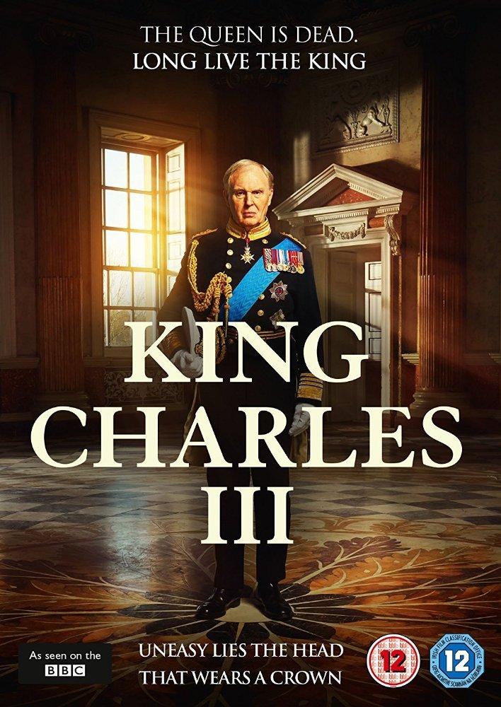 電視劇《查爾斯三世》的海報。(IMDb)