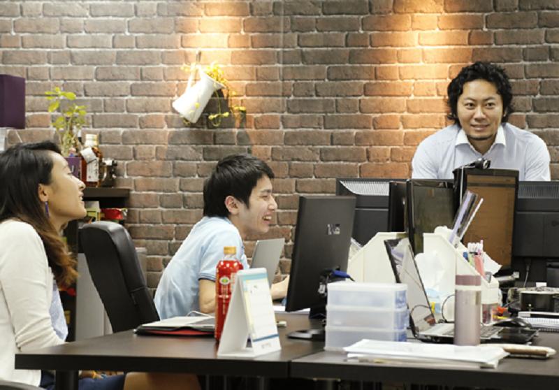 日商「媒迪亞維博有限公司」年度休假日高達近130日,讓每位員工都能享有更多休息、充電的時間。(圖/媒迪亞維博提供)