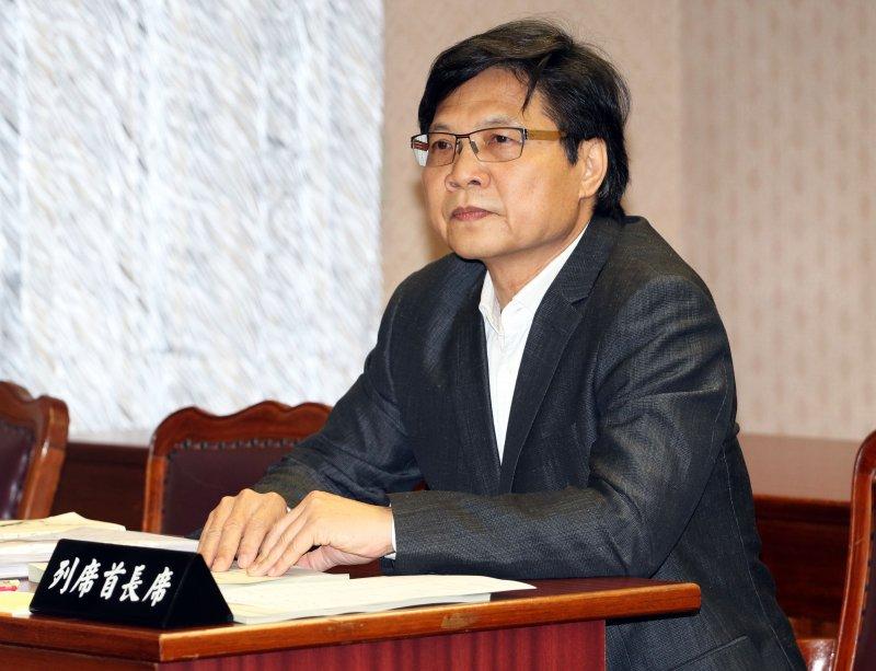20170524-內政部長葉俊榮上午出席立法院內政委員會。(蘇仲泓攝)