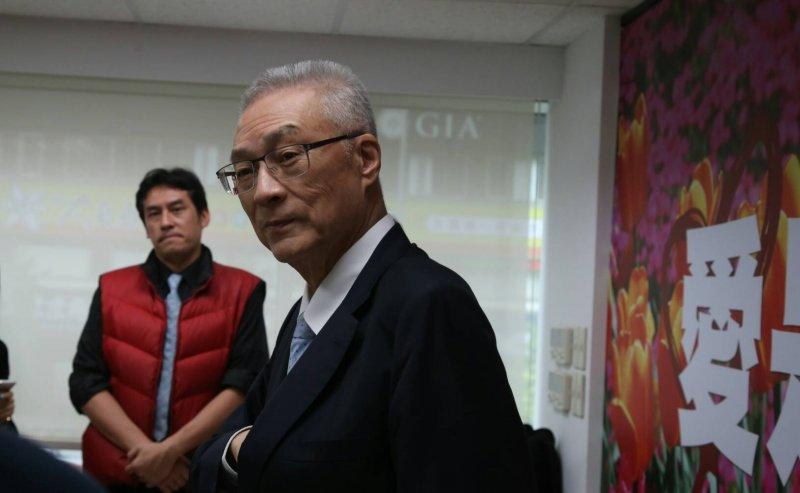 20170526-前副總統吳敦義(陳明仁攝)
