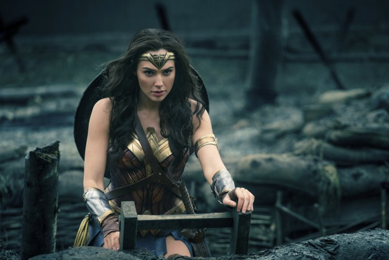 《神力女超人》電影因女主角蓋兒加朵的國籍問題,首映前緊急喊卡。(美聯社)